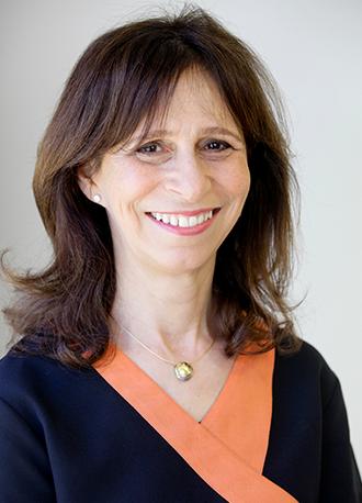 Sandra Glass