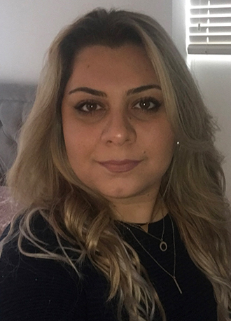 Ava Hashemi